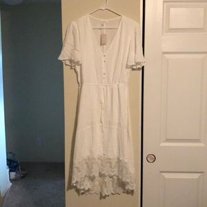 NWT Maurice's dress